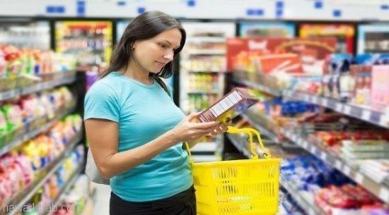 كيف تخدعك مصلقات الأطعمة لتناول المزيد من السعرات الحرارية؟