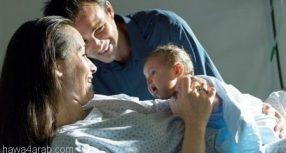 فوائد وأضرار التخدير الموضعي أثناء الولادة