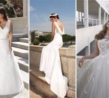موضة فساتين الزفاف في 2019 مستوحاة من الأميرات