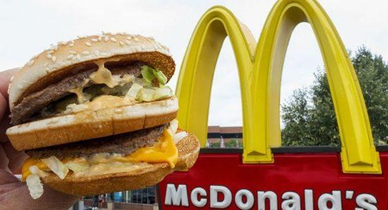 بالفيديو طريقة تحضير شطيرة ماكدونالدز بنصف ثمنها