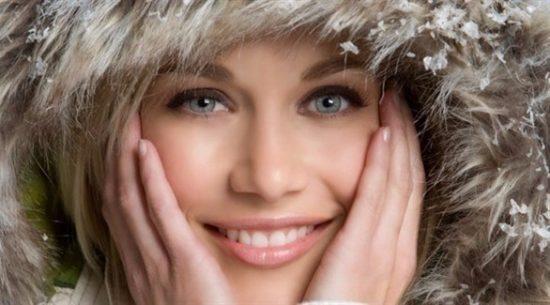 نصائح مفيدة للتخلص من جفاف البشرة في الشتاء