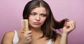 أسباب جوهرية لتساقط شعر النساء