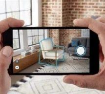تطبيق أمازون يسمح لك بمشاهدة المفروشات في منزلك قبل شرائها